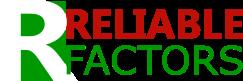 Reliable Factors